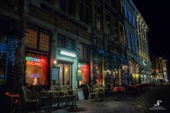 Bruges-Ristorante